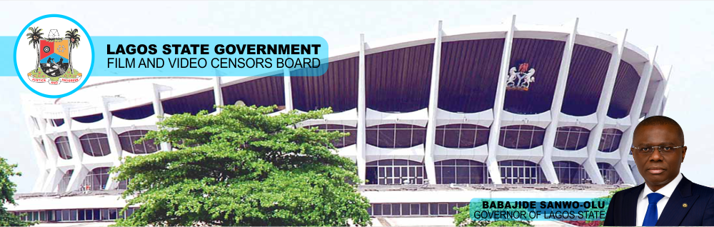 Lagos State Film and Video Censors Board – Lagos State Government